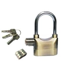 Ổ khóa chống trộm Kinbar K101CH