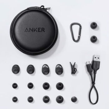 Tai nghe thể thao Anker Soundcore SoundBuds Curve