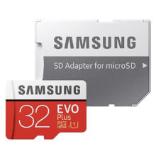 Thẻ nhớ Micro SD Samsung Evo Plus U1 32GB Class 10 – 95MB/s