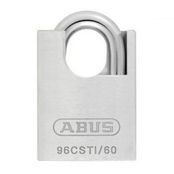 Ổ khóa chống trộm Titanium Abus 96CSTI/60