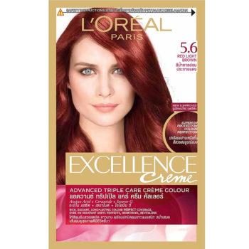 Top 5 thuốc nhuộm tóc tốt nhất và lên màu chuẩn không độc hại đối với da đầu 3