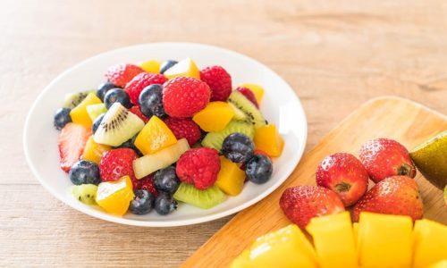 Tổng hợp những loại trái cây giảm cân nhanh chóng