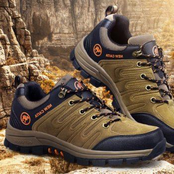 Top 5 giày trekking tốt nhất giúp bạn chinh phục mọi đỉnh cao 2