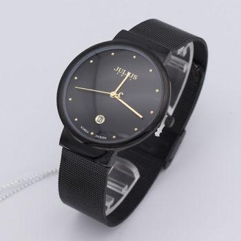 Đồng hồ nam ngọc trai tên Julius Ju1052