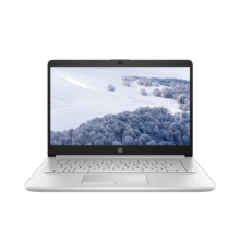 Laptop HP 14s-dk1055au R3 3250U/4GB/256GB/Win10