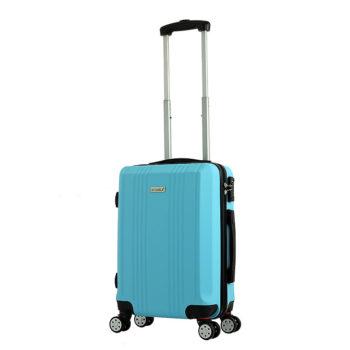 Top 5 chiếc vali kéo tốt nhất phù hợp cho những chuyến đi xa 13