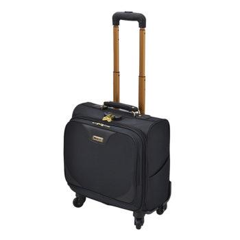 Top 5 chiếc vali kéo tốt nhất phù hợp cho những chuyến đi xa 15