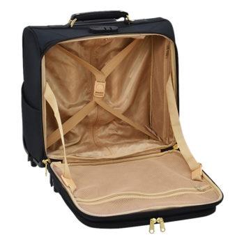 Top 5 chiếc vali kéo tốt nhất phù hợp cho những chuyến đi xa 16