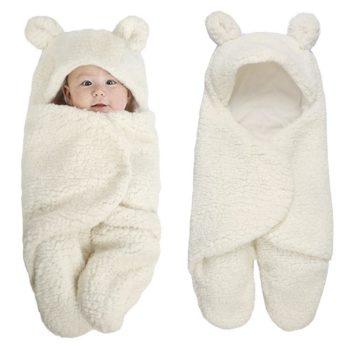 Top 5 túi ngủ cho bé tốt nhất tựa như vòng tay yêu của mẹ 5