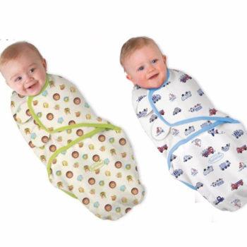 Top 5 túi ngủ cho bé tốt nhất tựa như vòng tay yêu của mẹ 3