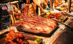 Top 10 quán buffet quận 2 từ hạng sang đến vỉa hè hút khách gần xa 10
