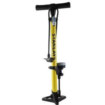 Top 5 ống bơm xe đạp tốt nhất giúp bạn bơm bánh xe nhẹ nhàng siêu nhanh 2