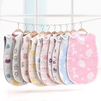 Top 5 túi ngủ cho bé tốt nhất tựa như vòng tay yêu của mẹ 4