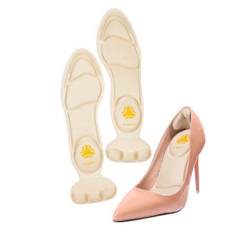 Top 5 miếng lót giày tốt nhất cho cảm giác siêu êm 3