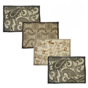 Top 5 chiếc thảm chùi chân tốt nhất giữ cho nhà cửa luôn sạch đẹp 9