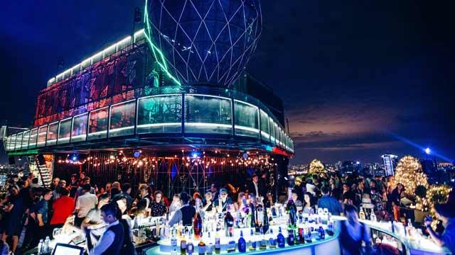Top 10 quán bar quận 1 được yêu thích ở Sài Gòn 7