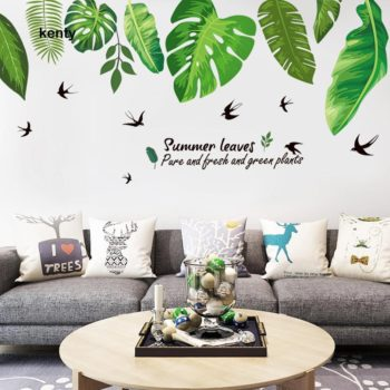Top 5 giấy dán tường tốt nhất đem đến cho căn nhà vẻ đẹp sống động 8