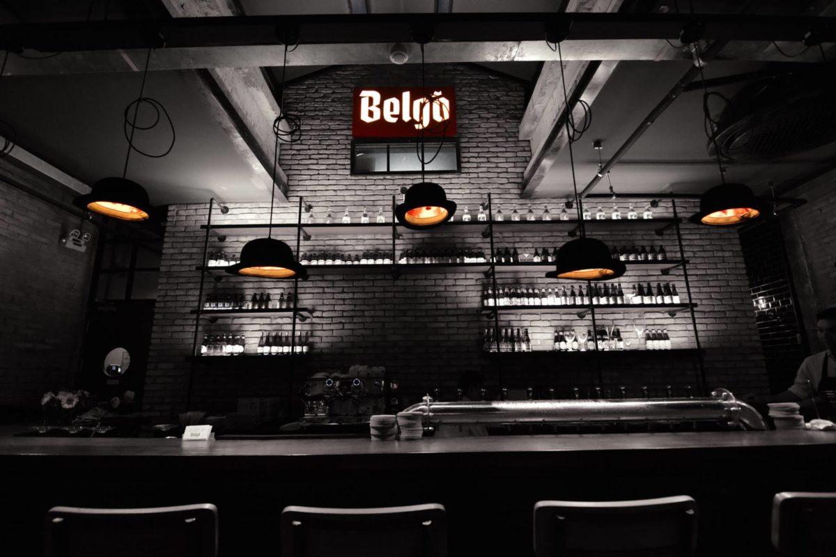 Top 10 quán bar quận 1 được yêu thích ở Sài Gòn 6