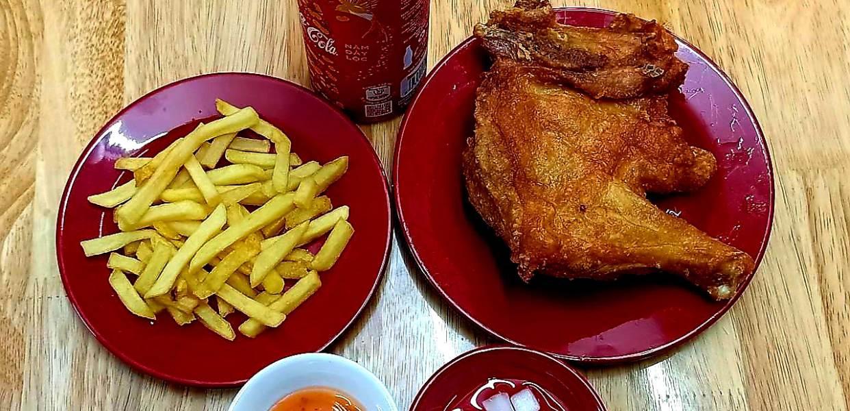 Top 10 quán ăn vặt quận 1 yêu thích của giới trẻ Sài Thành - 2