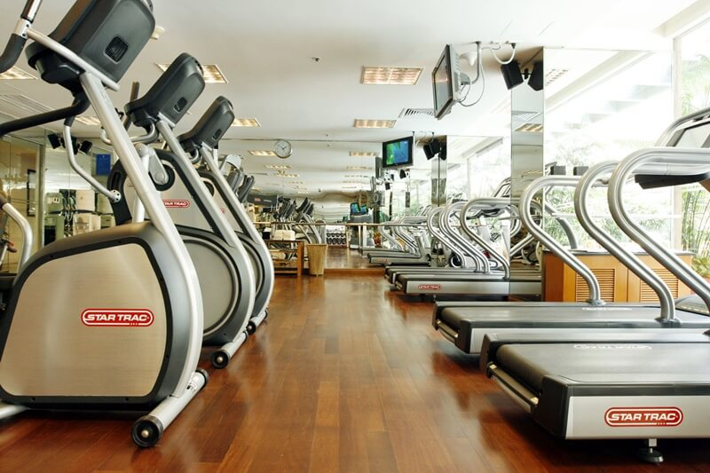 Top 10 phòng tập gym quận 1 giá rẻ, chất lượng cho các gymer - 3