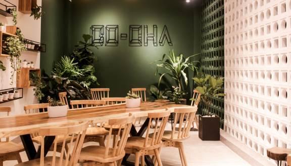 Top 10 quán cafe quận 8 view đẹp, yên tĩnh được yêu thích 5