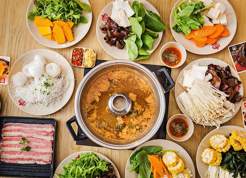 Top 10 quán ăn quận 8 ngon từ sang trọng đến bình dân 5
