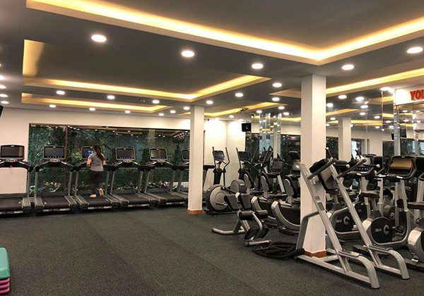 Top 10 phòng tập gym quận 1 giá rẻ, chất lượng cho các gymer - 4