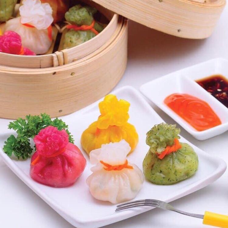 Top 10 quán ăn vặt quận 1 yêu thích của giới trẻ Sài Thành - 3