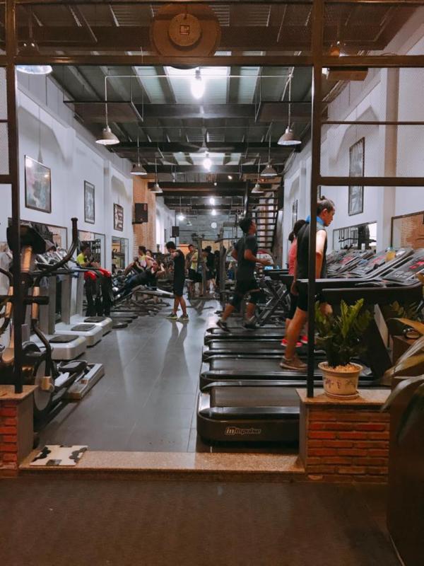 Top 10 phòng tập gym quận 2 giúp nâng cấp sức khỏe và sắc vóc của bạn - 10