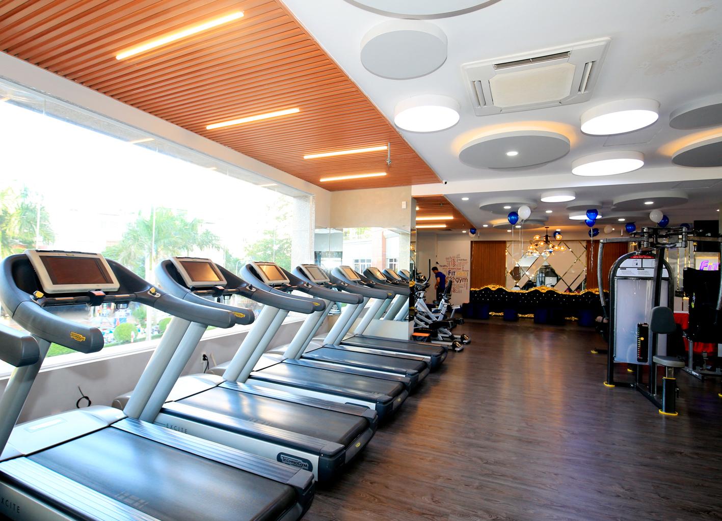 Top 10 phòng tập gym quận 2 giúp nâng cấp sức khỏe và sắc vóc của bạn - 5