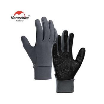 Găng tay cảm ứng phượt du lịch dã ngoại Naturehike NH20FS032