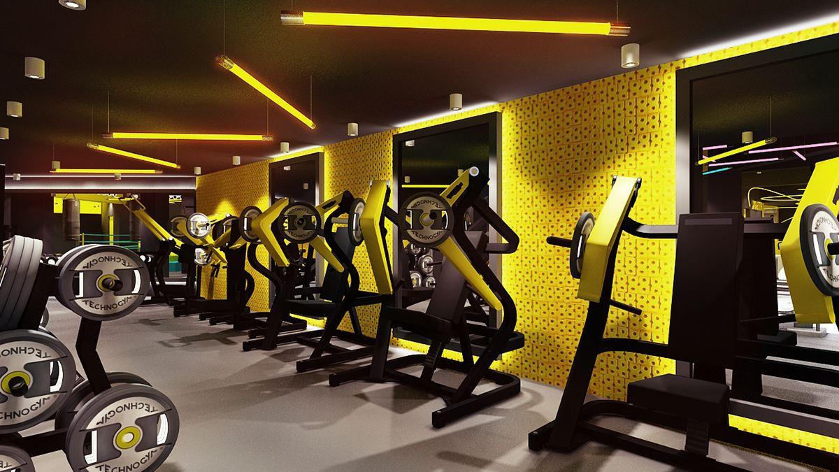 Top 10 phòng tập gym quận 1 giá rẻ, chất lượng cho các gymer 1