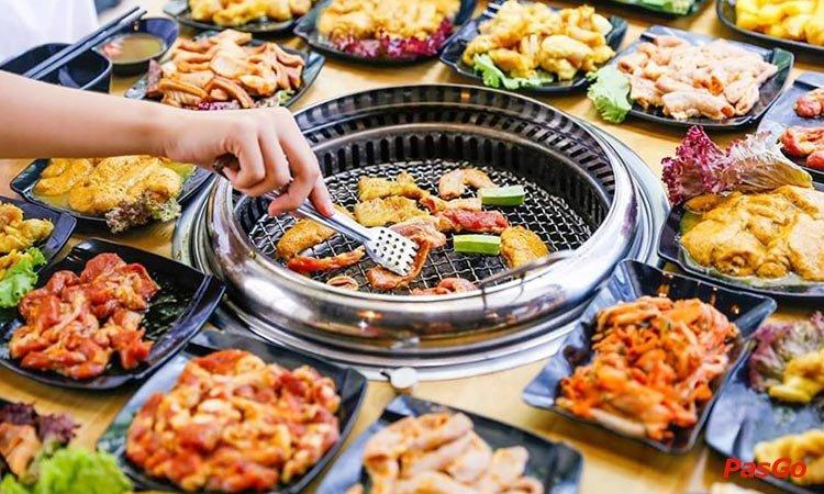 Top 10 quán buffet quận 2 từ hạng sang đến vỉa hè hút khách gần xa 7