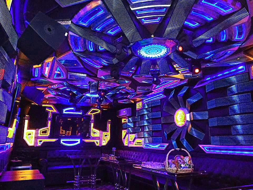 Top 10 quán karaoke quận 1 đẹp sang chảnh - 3