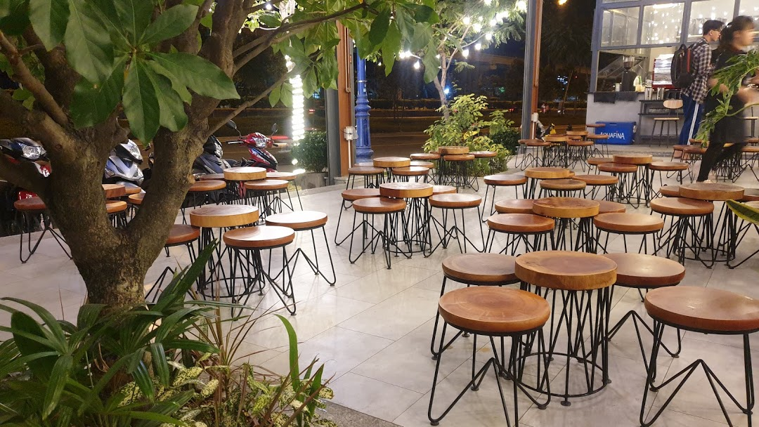 Top 10 quán cafe quận 8 view đẹp, yên tĩnh được yêu thích 10