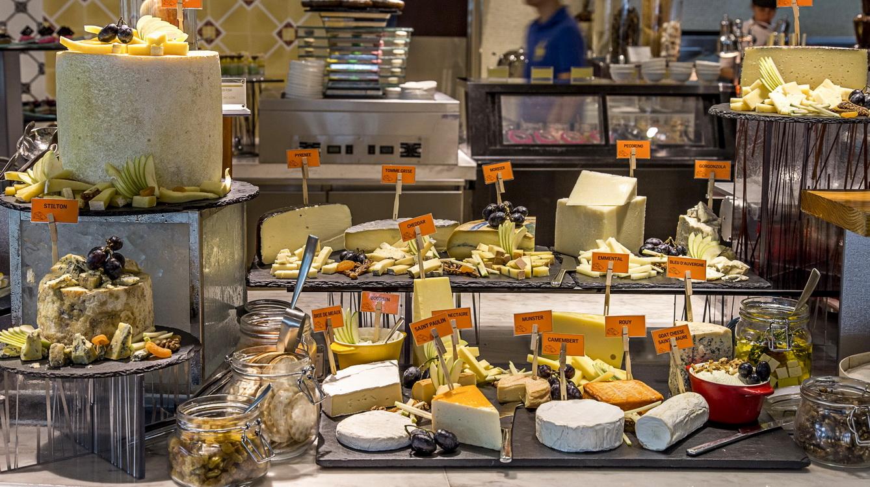Top 10 quán buffet quận 1 ngon rẻ nhiều món 3