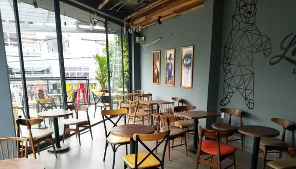 Top 10 quán cafe quận 8 view đẹp, yên tĩnh được yêu thích 3