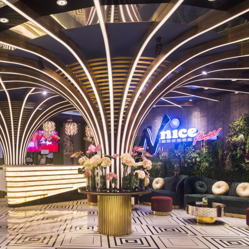 Top 10 quán karaoke quận 1 đẹp sang chảnh - 8
