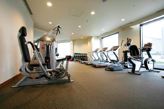 Top 10 phòng tập gym quận 1 giá rẻ, chất lượng cho các gymer - 5