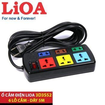 Ổ cắm điện LIOA