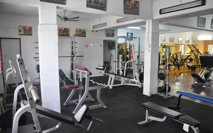 Top 10 phòng tập gym quận 2 giúp nâng cấp sức khỏe và sắc vóc của bạn - 4