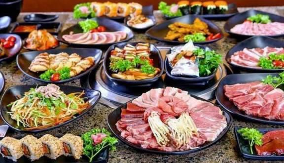 Top 10 quán ăn trưa ngon quận 1 từ sang chảnh đến bình dân 10