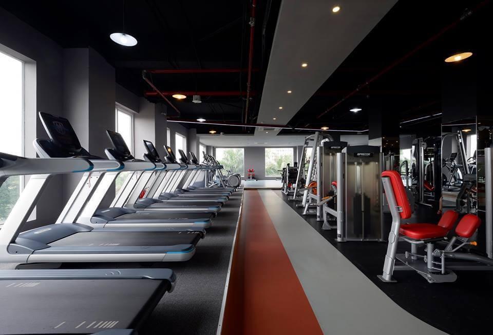Top 10 phòng tập gym quận 2 giúp nâng cấp sức khỏe và sắc vóc của bạn - 6