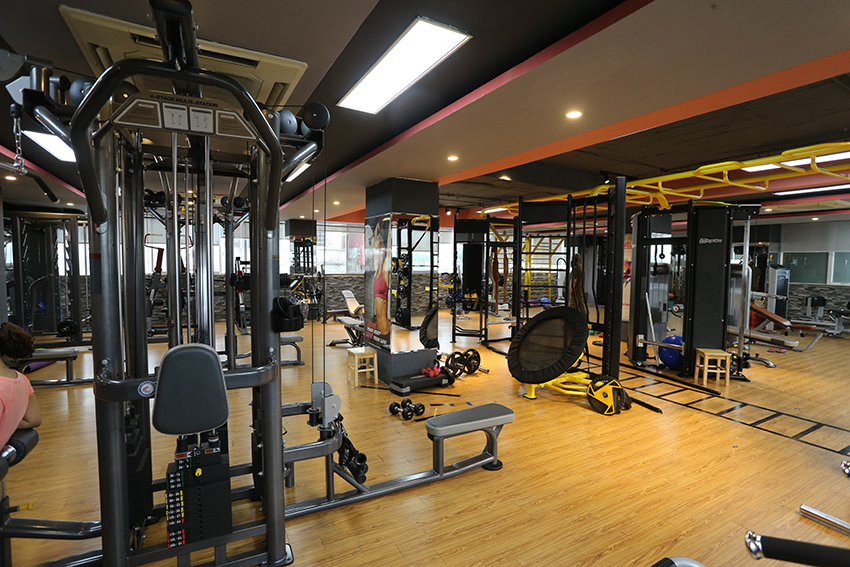 Top 10 phòng tập gym quận 1 giá rẻ, chất lượng cho các gymer 10