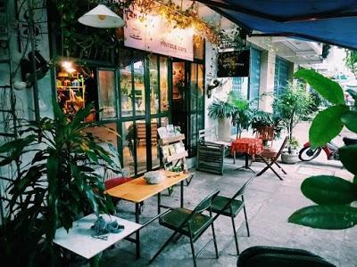 Top 10 quán cafe quận 8 view đẹp, yên tĩnh được yêu thích 1