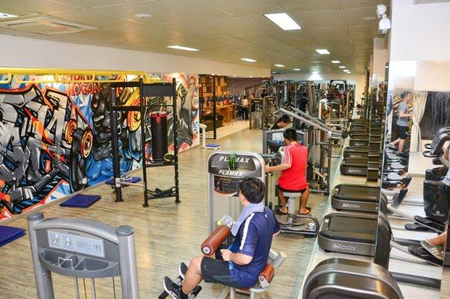 Top 10 phòng tập gym quận 1 giá rẻ, chất lượng cho các gymer 2