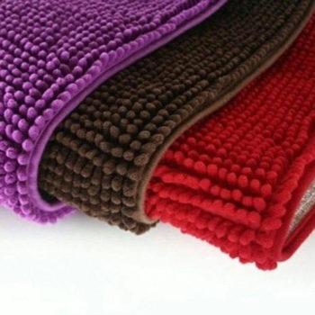 Top 5 chiếc thảm chùi chân tốt nhất giữ cho nhà cửa luôn sạch đẹp 3