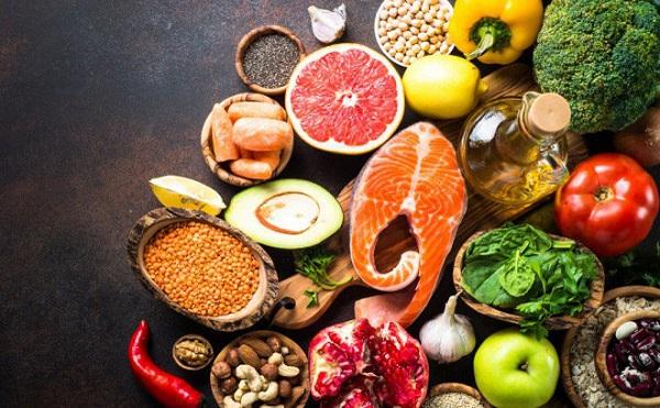Ăn gì buổi tối để giảm cân hiệu quả?