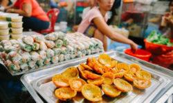 Top 10 quán ăn vặt quận 1 yêu thích của giới trẻ Sài Thành 12
