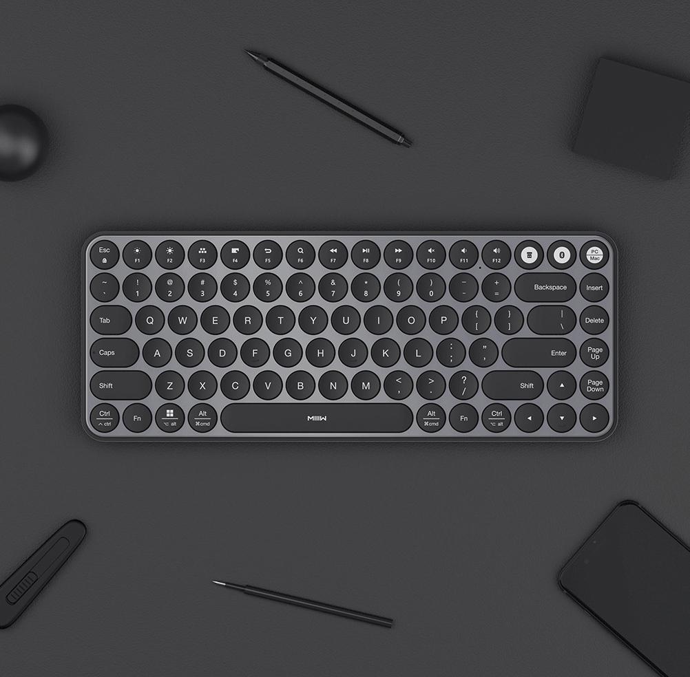 Hướng dẫn cách chọn mua bàn phím mini